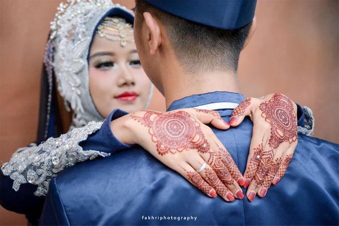 Wedding Atika Dan Ade by Fakhri photography - 004