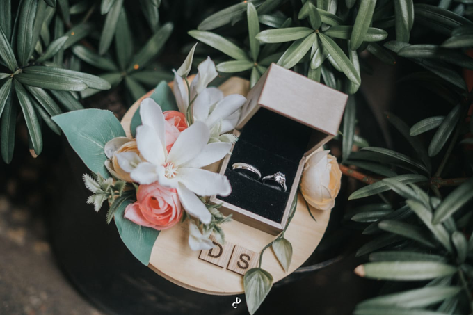 Ringbox From The Engagement of Danny and Sherly by oneplusoneprojekt - 002