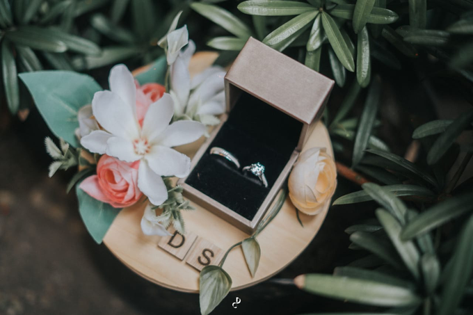 Ringbox From The Engagement of Danny and Sherly by oneplusoneprojekt - 005