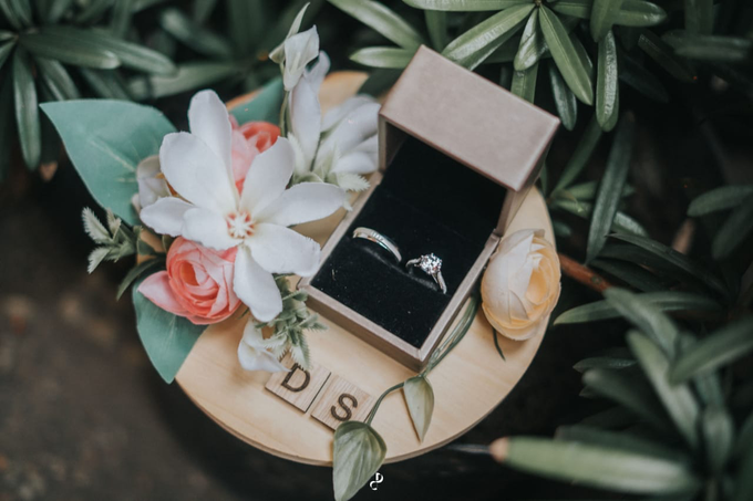 Ringbox From The Engagement of Danny and Sherly by oneplusoneprojekt - 001