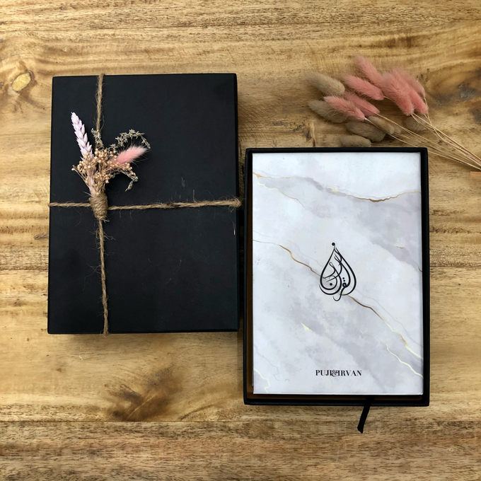 Custom Design Al Quran by oneplusoneprojekt - 004