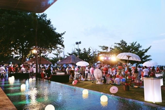 Wedding of Ekta & Jinesh by Sofitel Bali Nusa Dua Beach Resort - 004