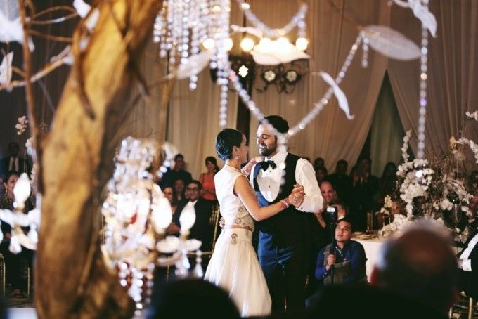 Wedding of Ekta & Jinesh by Sofitel Bali Nusa Dua Beach Resort - 020