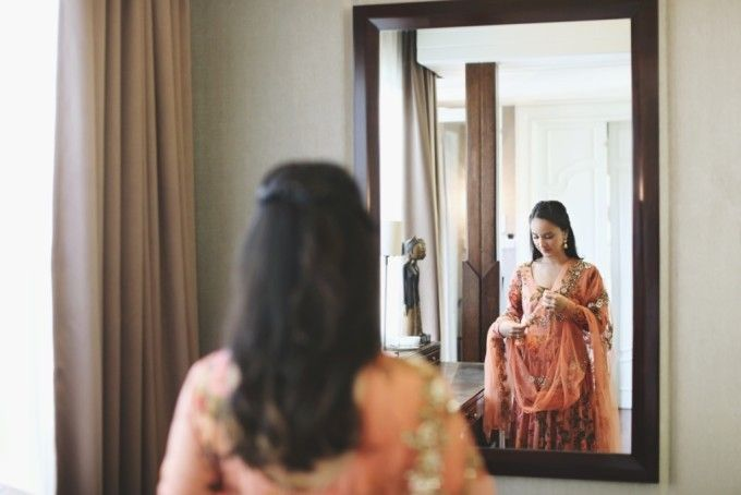 Wedding of Ekta & Jinesh by Sofitel Bali Nusa Dua Beach Resort - 006