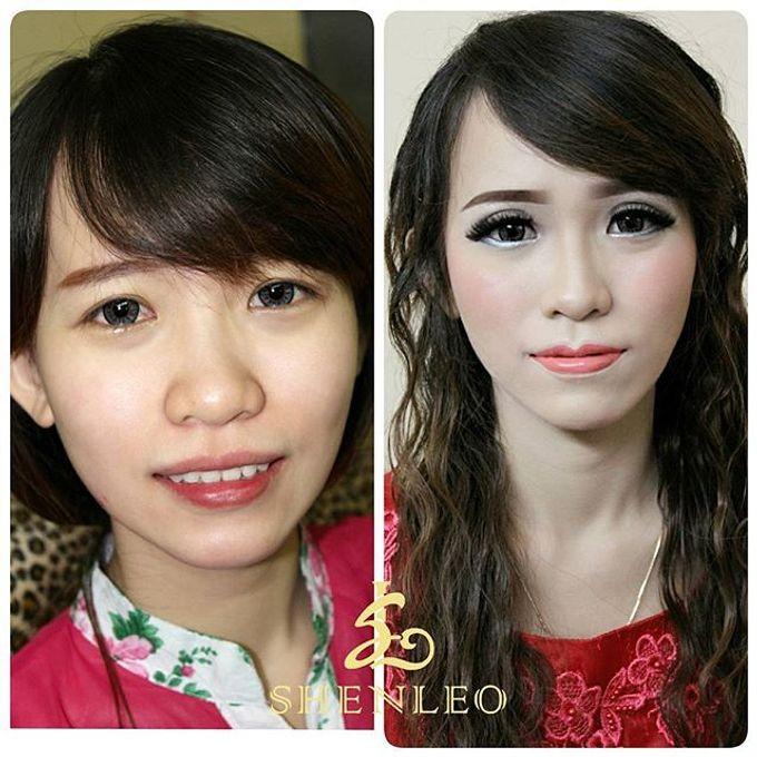 Makeup by ShenLeo Makeup - 005