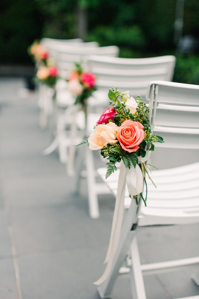 Garden theme wedding - Franciss & U Sun by OollieFlora - 002