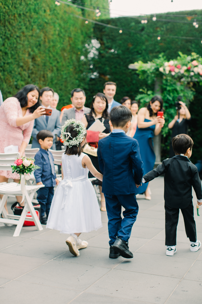 Garden theme wedding - Franciss & U Sun by OollieFlora - 005