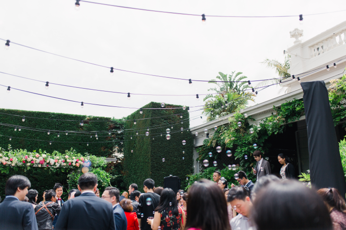 Garden theme wedding - Franciss & U Sun by OollieFlora - 017