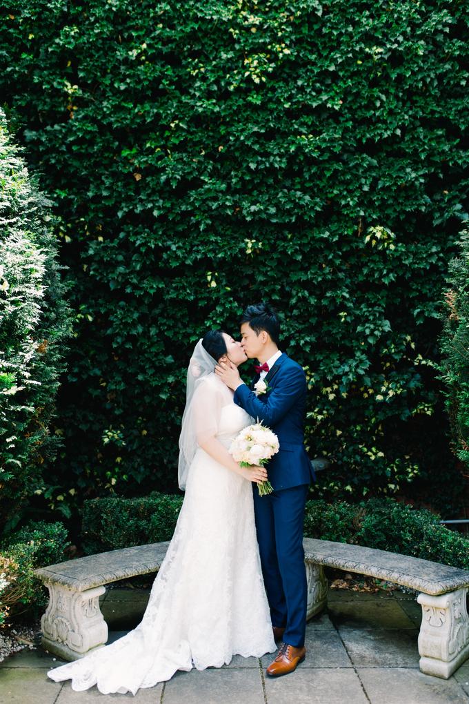 Garden theme wedding - Franciss & U Sun by OollieFlora - 019