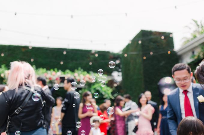 Garden theme wedding - Franciss & U Sun by OollieFlora - 023
