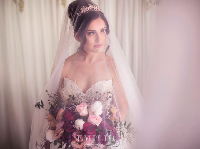 Gorgeous Turkish Wedding - Adil & Nese Karabora by OollieFlora - 001