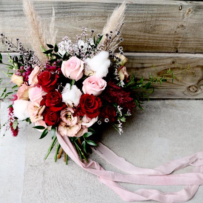 Gorgeous Turkish Wedding - Adil & Nese Karabora by OollieFlora - 003