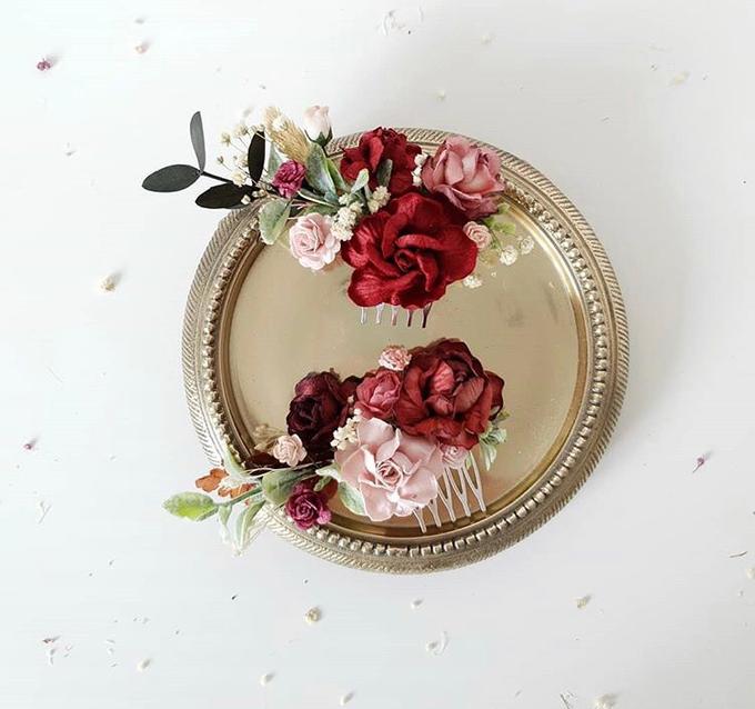 Gorgeous Turkish Wedding - Adil & Nese Karabora by OollieFlora - 005