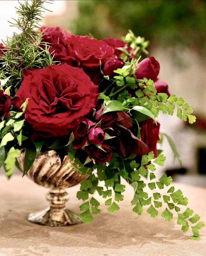Gorgeous Turkish Wedding - Adil & Nese Karabora by OollieFlora - 008