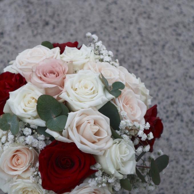 Gorgeous Turkish Wedding - Adil & Nese Karabora by OollieFlora - 013
