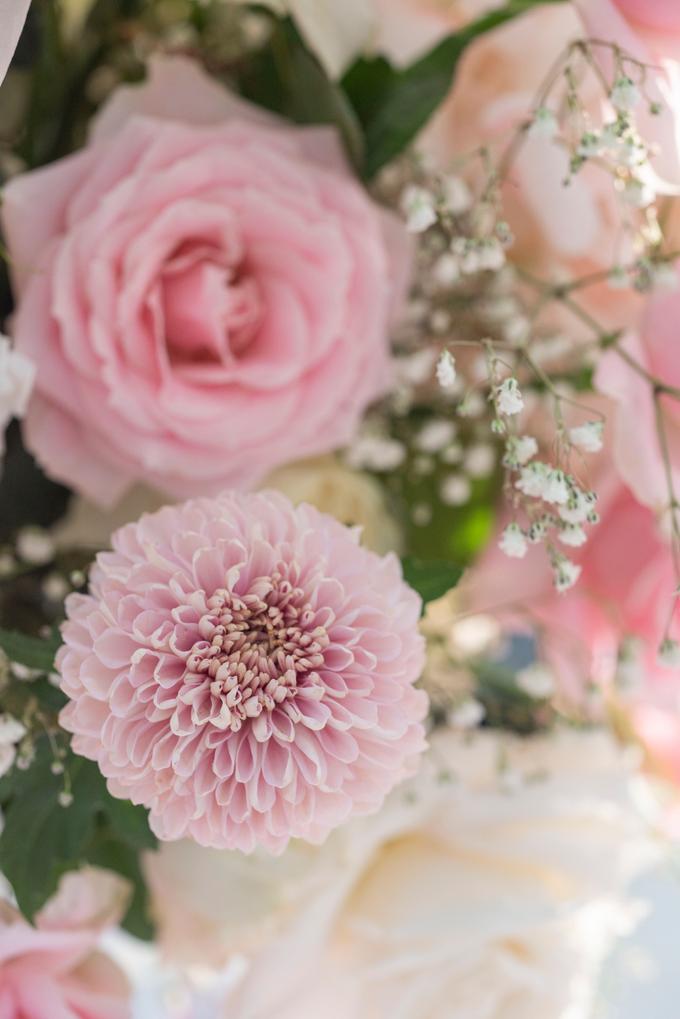 Wedding of Shuan & Melisa by OollieFlora - 001