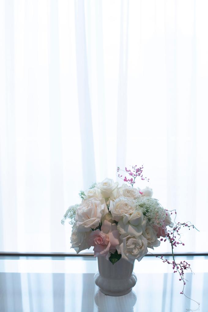Wedding of Shuan & Melisa by OollieFlora - 011