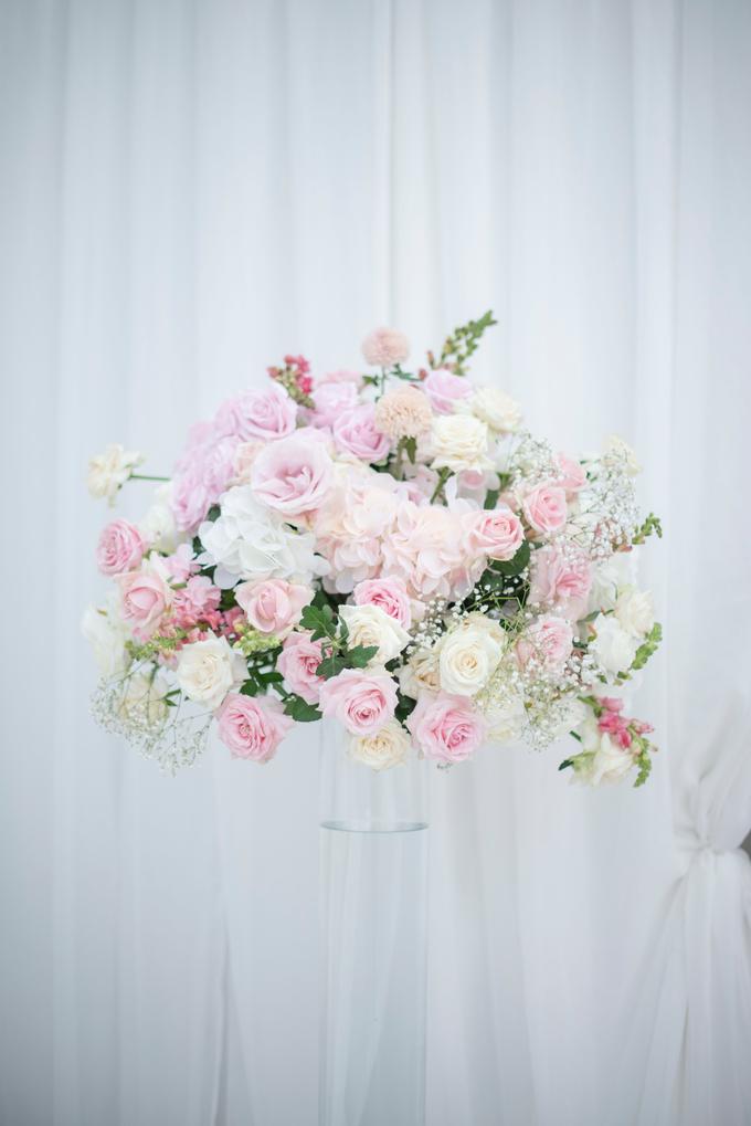 Wedding of Shuan & Melisa by OollieFlora - 012