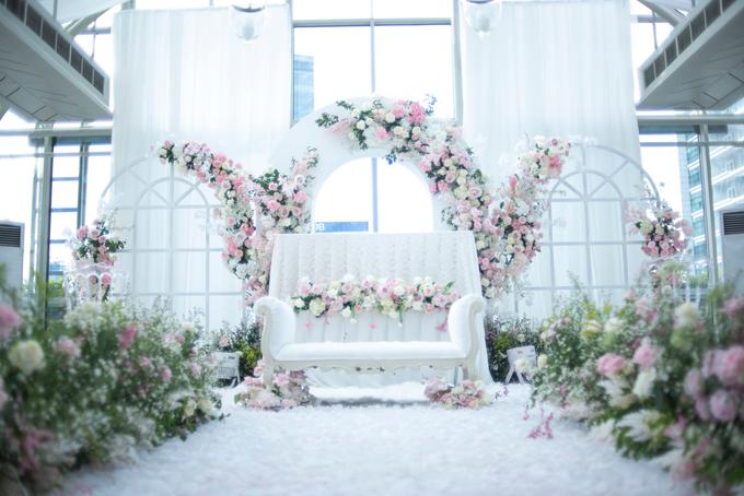 Wedding of Shuan & Melisa by OollieFlora - 016