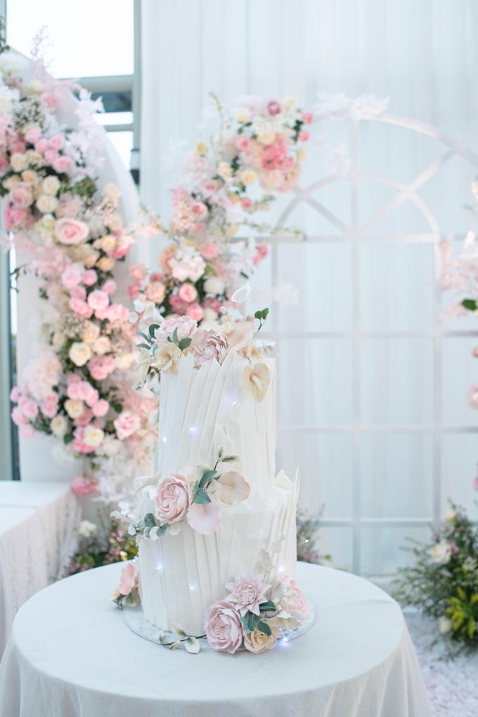 Wedding of Shuan & Melisa by OollieFlora - 017