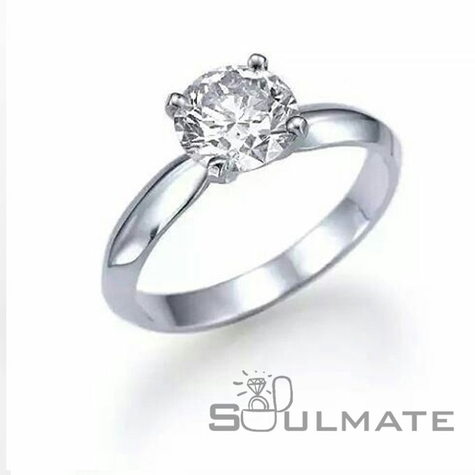 Solitaire Series by Cincin Soulmate - 010