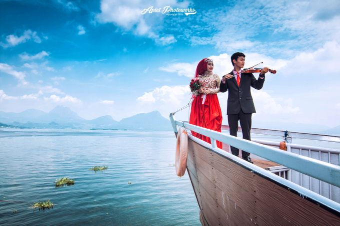 Fitri & Dedi by Apict Photoworks - 005