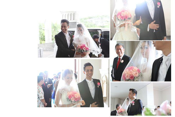 Stevanus + Lionita's Wedding Details by MARK & CO - 002
