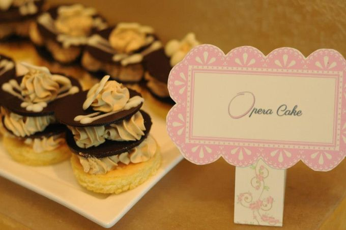 Desserts by Josiah's Catering - 043