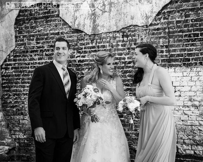 Burks Wedding by Parasol Photography - 009