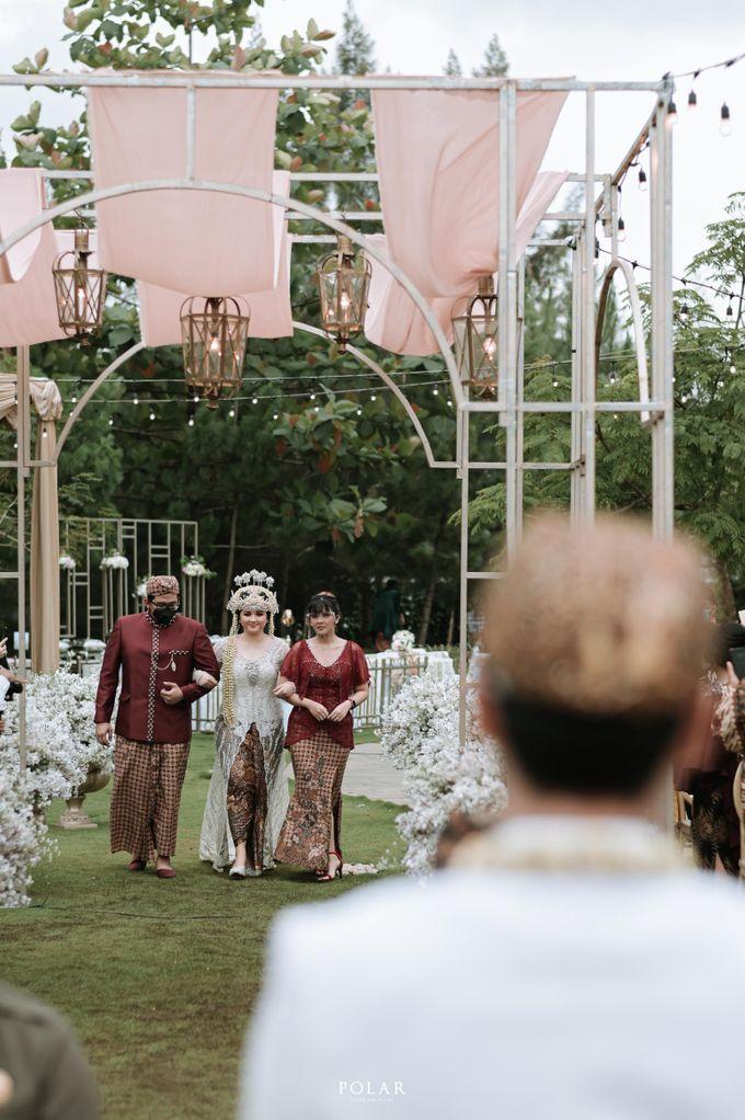 THE WEDDING OF TIRANI & YUZIN by THE HIVE BUMI PANCASONA - 012
