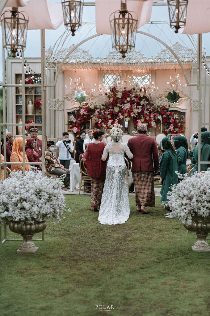 THE WEDDING OF TIRANI & YUZIN by THE HIVE BUMI PANCASONA - 013