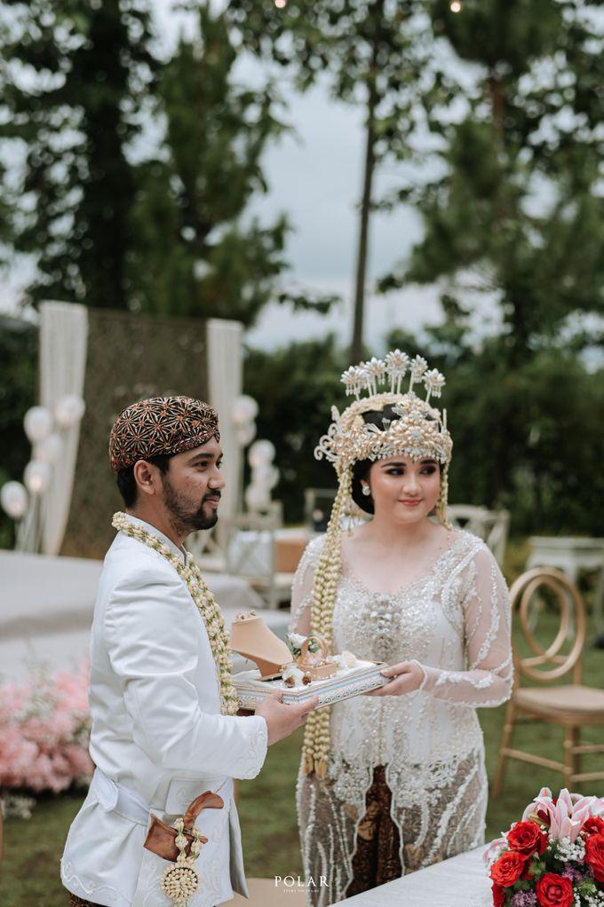 THE WEDDING OF TIRANI & YUZIN by THE HIVE BUMI PANCASONA - 022