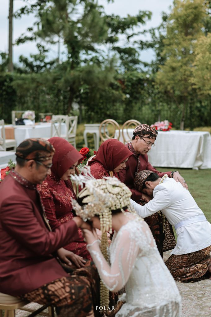 THE WEDDING OF TIRANI & YUZIN by THE HIVE BUMI PANCASONA - 023