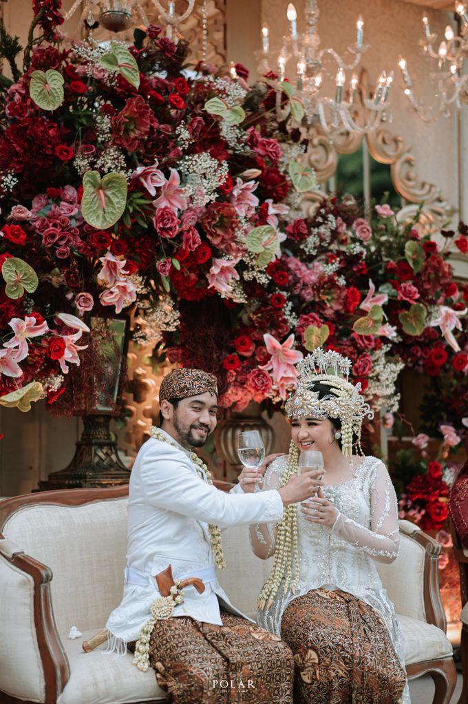 THE WEDDING OF TIRANI & YUZIN by THE HIVE BUMI PANCASONA - 024