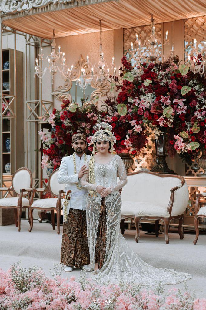 THE WEDDING OF TIRANI & YUZIN by THE HIVE BUMI PANCASONA - 025