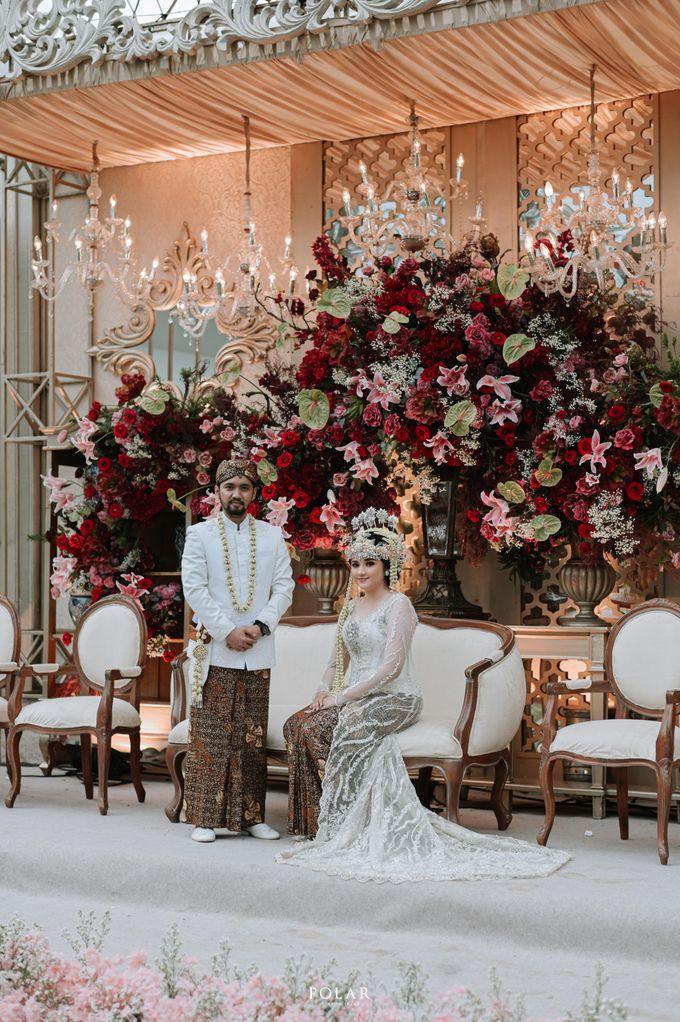 THE WEDDING OF TIRANI & YUZIN by THE HIVE BUMI PANCASONA - 026
