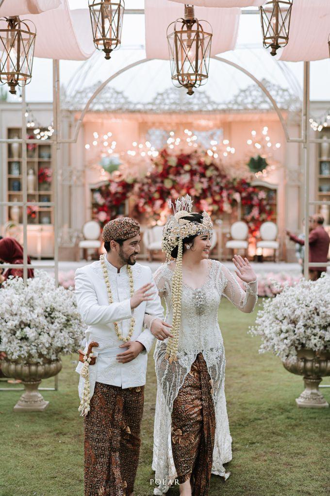 THE WEDDING OF TIRANI & YUZIN by THE HIVE BUMI PANCASONA - 002