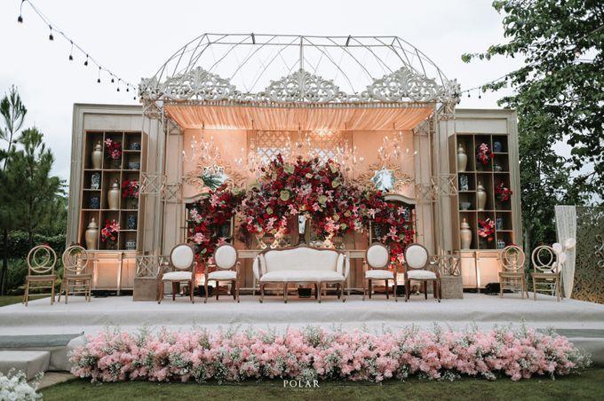 THE WEDDING OF TIRANI & YUZIN by THE HIVE BUMI PANCASONA - 028