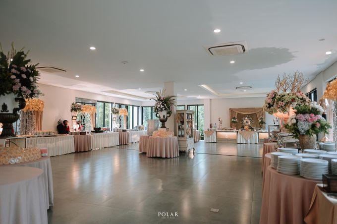 THE WEDDING OF TIRANI & YUZIN by THE HIVE BUMI PANCASONA - 029