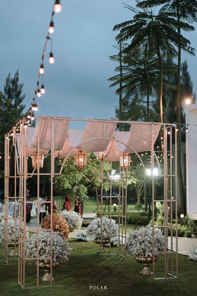 THE WEDDING OF TIRANI & YUZIN by THE HIVE BUMI PANCASONA - 030