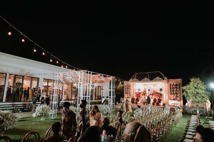 THE WEDDING OF TIRANI & YUZIN by THE HIVE BUMI PANCASONA - 031
