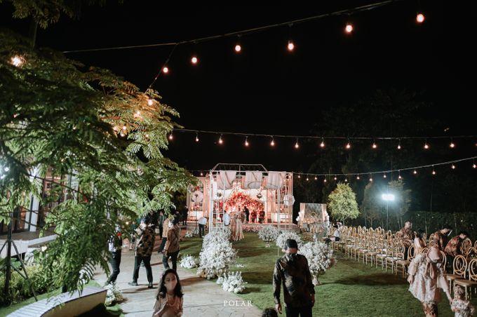 THE WEDDING OF TIRANI & YUZIN by THE HIVE BUMI PANCASONA - 032