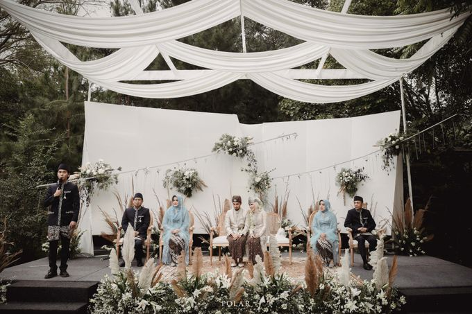 The Whitescape by Green Forest Resort & Wedding - 008
