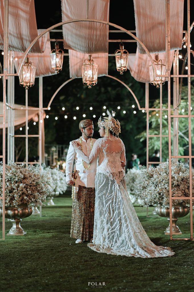 THE WEDDING OF TIRANI & YUZIN by THE HIVE BUMI PANCASONA - 017