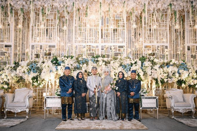 Nurul & Fahmi - Pusdai - 16 February 2019 by Zulfa Catering - 001