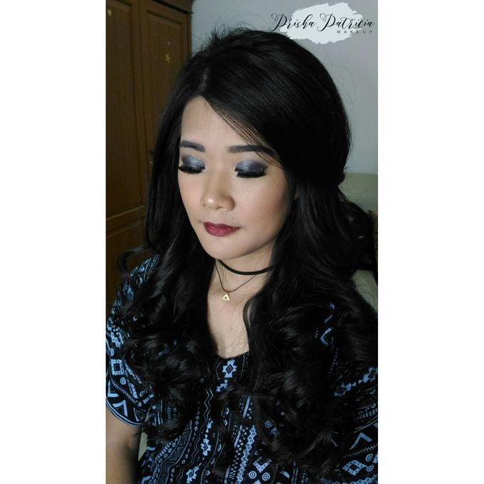PROFESSIONAL MAKEUP CLASS by Priska Patricia Makeup - 035
