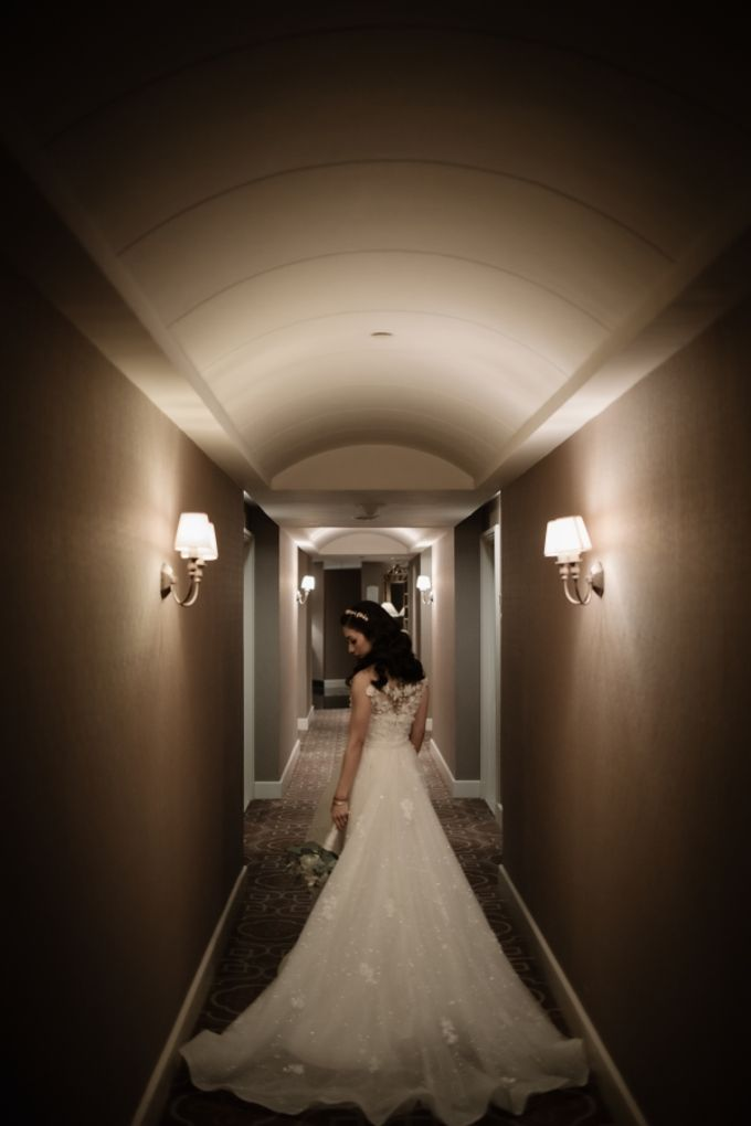 The Wedding of Eric & Cindy by LOTA | LAURENT AGUSTINE - 019