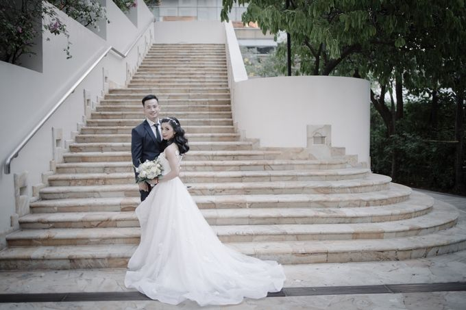 The Wedding of Eric & Cindy by LOTA | LAURENT AGUSTINE - 018