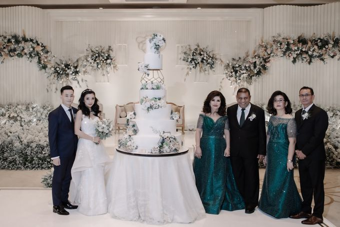 The Wedding of Eric & Cindy by LOTA | LAURENT AGUSTINE - 023