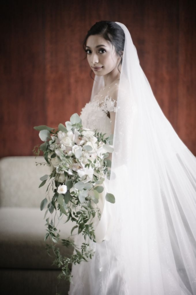 The Wedding of Eric & Cindy by LOTA | LAURENT AGUSTINE - 005